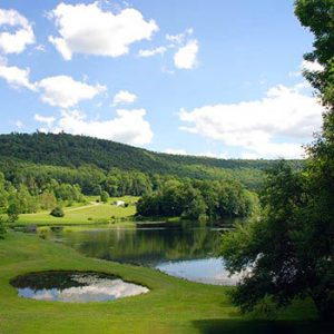 Campsites, Yurts & More - Great Western Catskills - Great