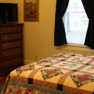 vacation suite rental catskills