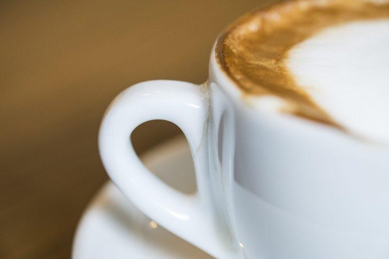 Delaware County Coffee Shops