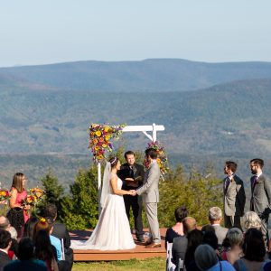 wedding venue catskill mountains