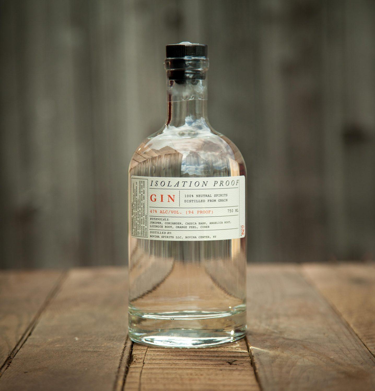Gin Bovina New York