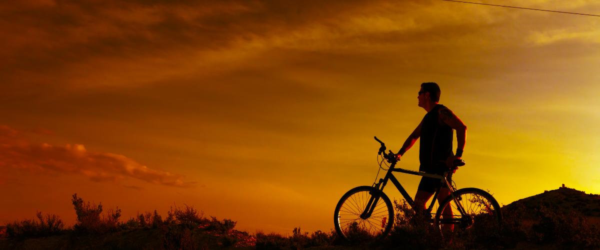 biking great western catskills