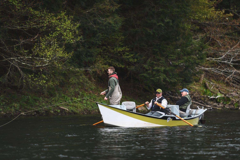 fishing guides catskills