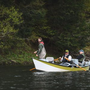 fishing guides catskills