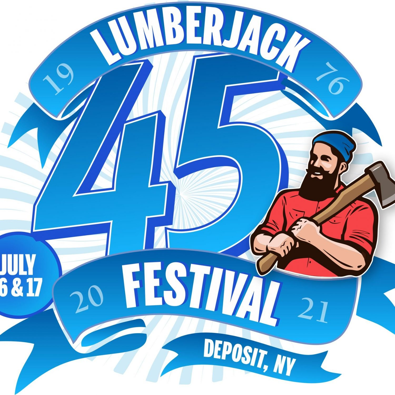 lumberjack festival 2021